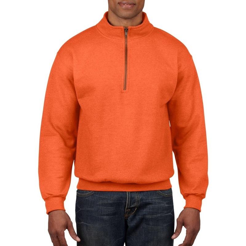 Oranje Trui Dames.Oranje Sweatshirts Voor Dames En Heren Truien Sweaters Oranje